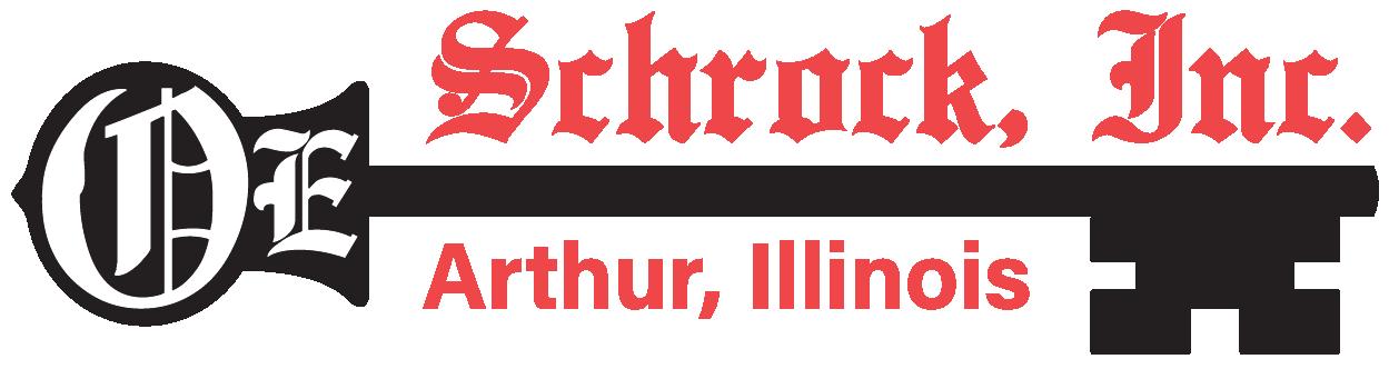 O. E. Schrock, Inc.